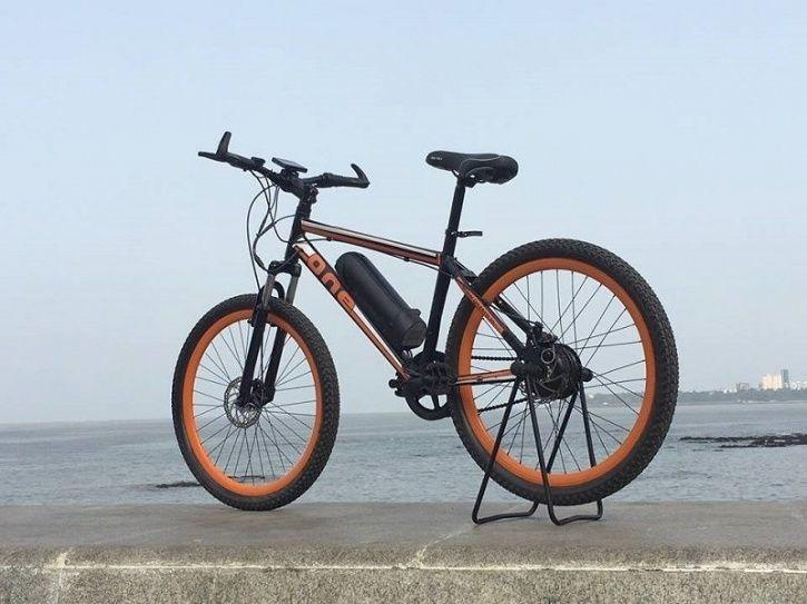 GoZero Electric Bicycles:Are Electric Bicycles The Perfect