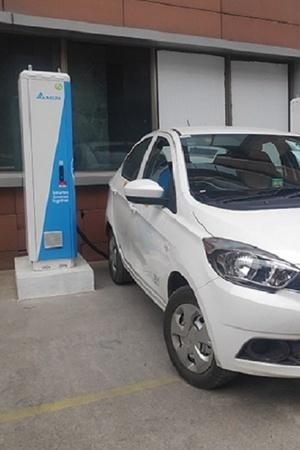 Electric Electric Vehicles India Electric Vehicles Charging Stations India Charging Stations NTP