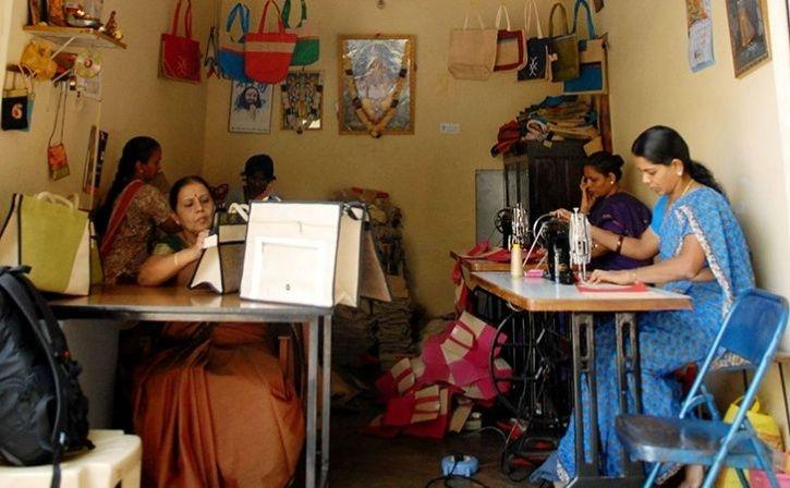 Fabricated Reality Of Minimum Wages For Women In Delhi