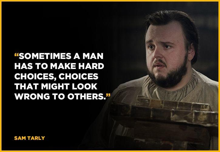 Game of thrones quotes:21 Iconic Game Of Thrones Quotes That ...