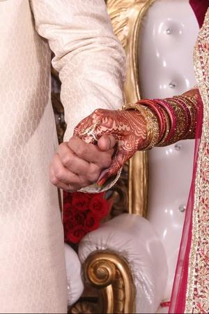 Genes May Play Role In Happy Marriage