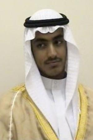 hamza bin laden blacklists
