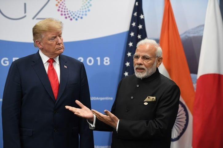high tariffs, trade, India, United States, Donald Trump, Generalized System of Preferences