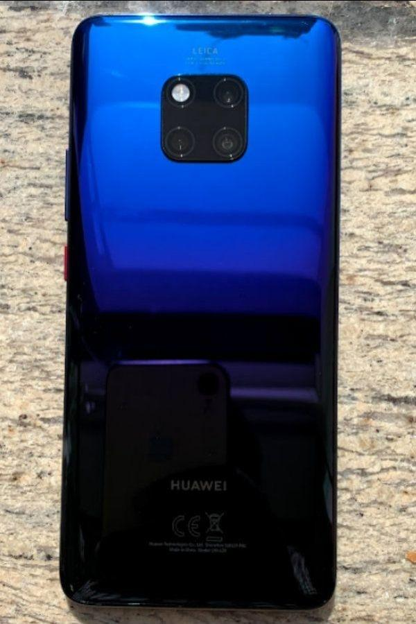 huawei mate 20 pro:Huawei Mate 20 Pro Review: A Complete