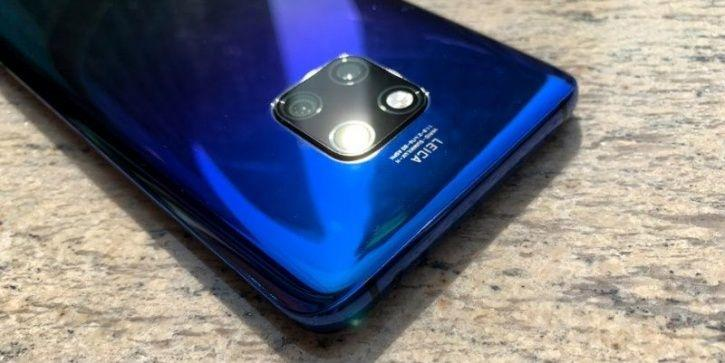 huawei mate 20 pro review flagship smartphone