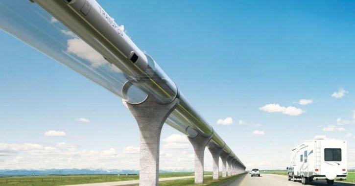 Hyperloop, Hyperloop Thailand, Hyperloop Bangkok Route, Hyperloop Transit System, Bangkok Elections,