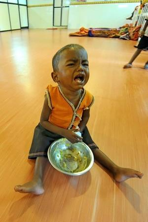 Indias Malnutrition Problem Is Worst In Modi Rahul Gandhis Constituencies Tharoors Best