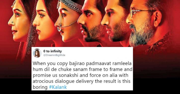 Is Karan Johar Trying To Copy Sanjay Leela Bhansali?