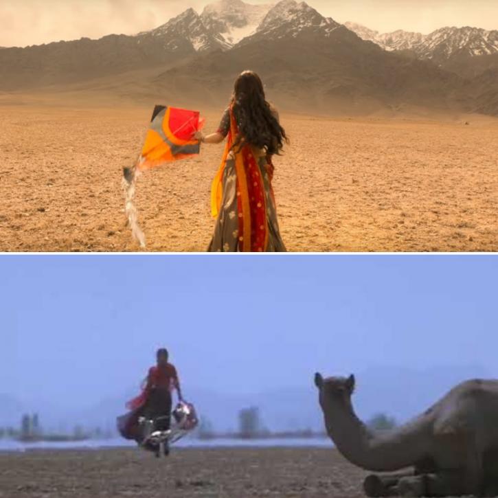 Kalank Teaser: Is Karan Johar Trying To Copy Sanjay Leela Bhansali?