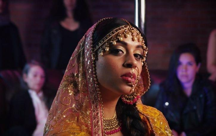 Lilly Singh's Empowering Twist To Bollywood Songs In A Rap Proves She Is Indeed A 'Superwoman'