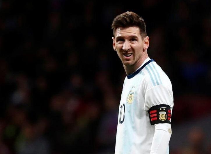 5bec7bfc5 Lionel Messi Is Missing Cristiano Ronaldo s Presence In La Liga
