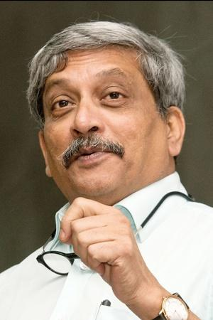 manhor parrikar passes away