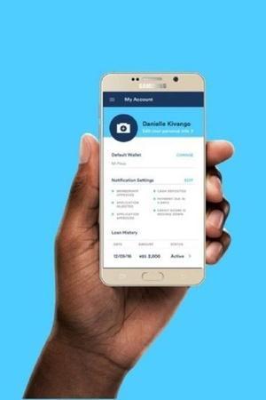 microloan app