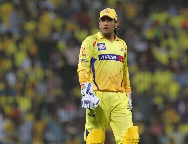 957575ed9 MS Dhoni MS Dhoni Asks Why Players Had To Suffer Unnecessarily Due ...