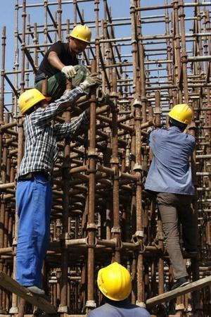 National Male Workforce Shrinking Reveals NSSO Report That Was Buried By The Government