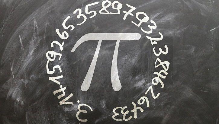 Pi calculation