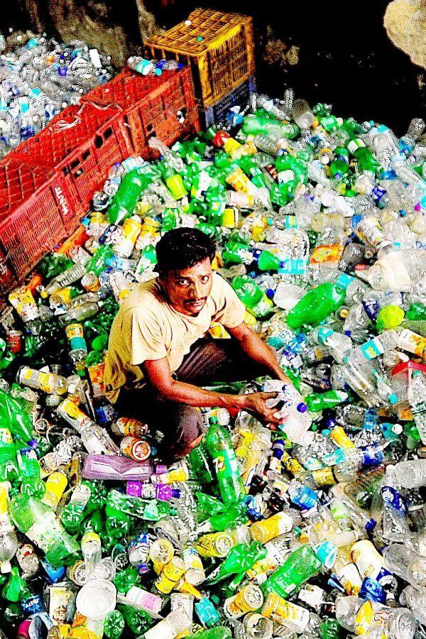 Plastic Scrap Import:India Will No Longer Import Solid Plastic Waste