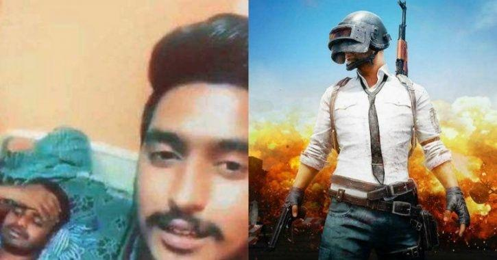 PUBG Mobile related death caused in Telangana