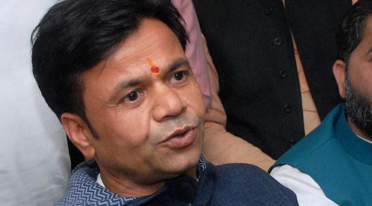 Rajpal Yadav will soon starting working on a film called Time To Dance.