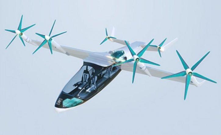 Rolls Royce Hybrid M250 Engine, Rolls Royce Hybrid Helicopter Engine, Hybrid Helicopters, Electric H