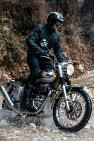 Royal Enfield Bullet Trials Works Replica Royal Enfield Bullet Trials Works Replica 500 Royal Enfi