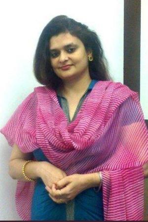 Sanju Verma BJP Spokesperson Mumbai bridge collapse pedestrians natural calamity