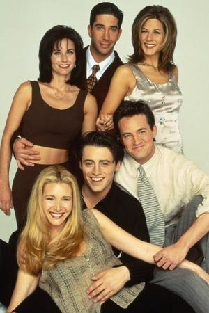 Shattering Our Hopes FRIENDS CoCreator Marta Kauffman Confirms There Will Never Be A Reunion