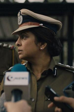 Shefali Shah Delhi Crime