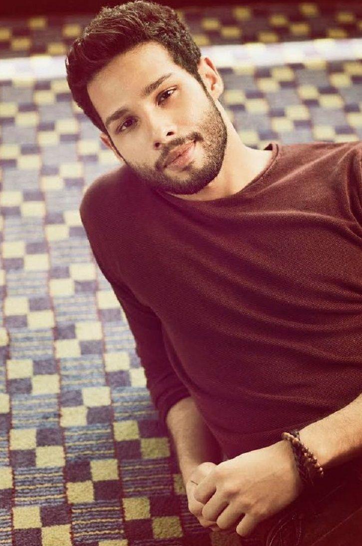 Siddhant Chaturvedi AKA Gully Boy's MC Sher