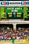 South Africa lost by 19 runs