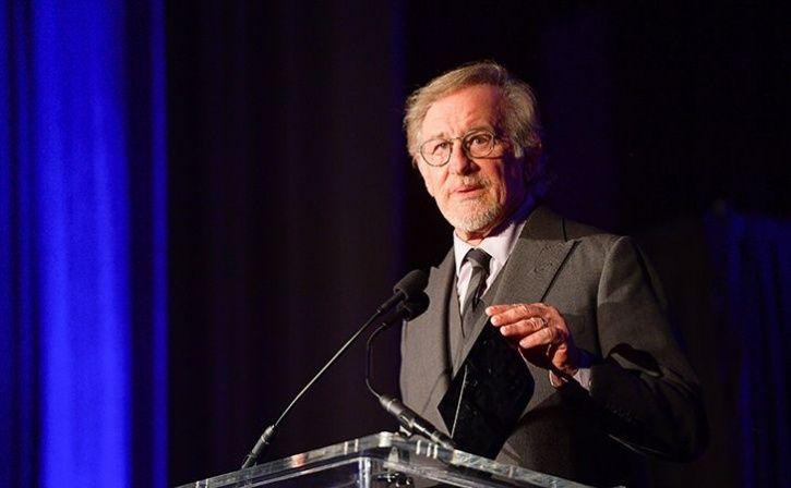 Steven Spielberg Wants To Change Oscar Rules