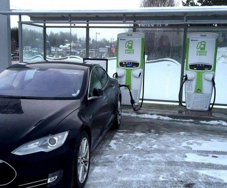 Tata AutoComp Systems, Tritium, Tritium Fast Chargers, Tata EV Charging Stations, Electric Vehicles