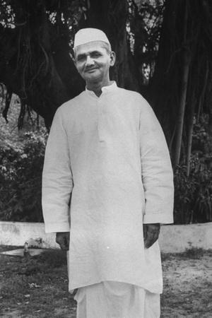 Titled Tashkent Files A Movie On The Mysterious Death Of Lal Bahadur Shastri Is In The Works
