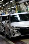 Toyota Motor Corp Suzuki Motor Corp Suzuki Partners Toyota Hybrid Toyota Hybrid Systems Toyota