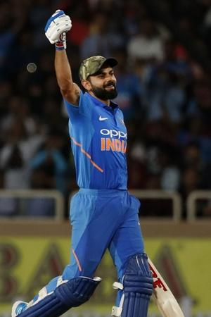 virat kohli and jasprit bumrah in on top icc odi ranking