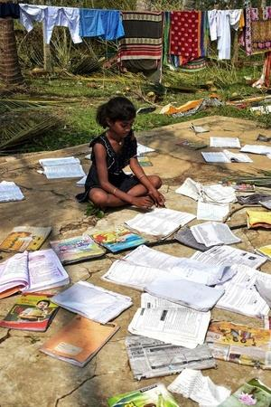 20 Lakh Children Are Waiting For Schools To Reopen In Areas Across Puri After Cyclone Fani Destructi