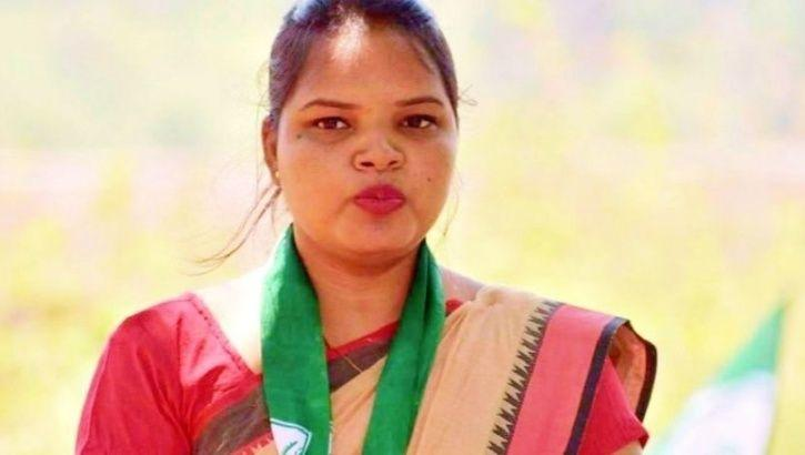 A 25-Year-Old Engineering Graduate & BJD Candidate Is The Youngest MP In India
