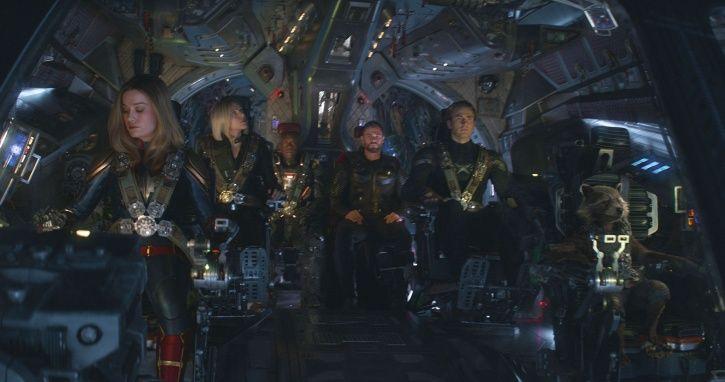 A still from Avengers: Endgame.