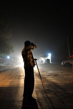 After Man Lynched Allegedly By Cow Vigilantes In Jammu Protests Grip State Curfew Imposed