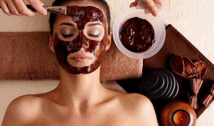 amazing benefits of coffee for skin