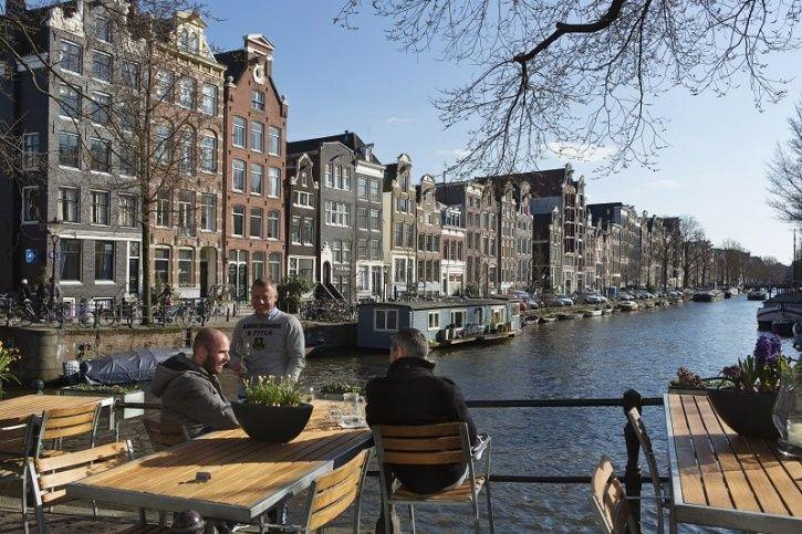 Amsterdam EV Plans, Amsterdam Electric Vehicles, Amsterdam Goes Green, Electric Vehicle Adoption, Am