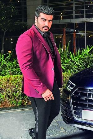 Arjun Kapoor On Marriage Plans