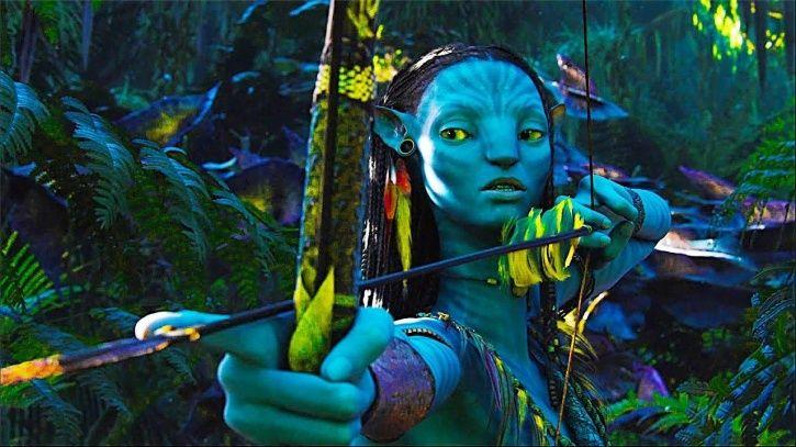 Avengers Endgame beats Avatar.