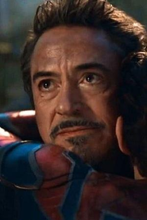 Avengers Endgame BTS video shows Iron Man and Spider Mans emotional reunion
