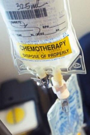 By 2040 More Than 15 Crore People Worldwide Will Need Chemotherapy Each Year