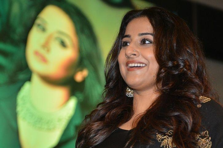 Celebrity Stalkers: Vidya Balan's crazy stalker was arrested.