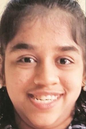 cerebral palsy girl top cbse x