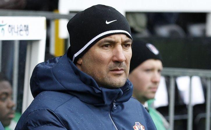 Croatia Legend Igor Stimac Has Been Named The New Coach Of The Indian Football Team