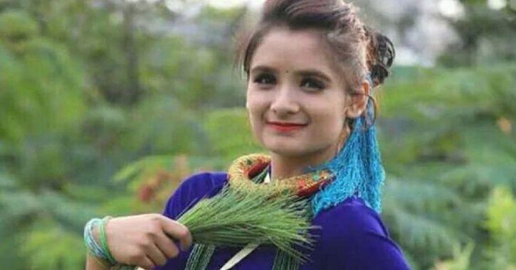 Nepali Teen Dance:This Nepali Teenager Just Created A New World