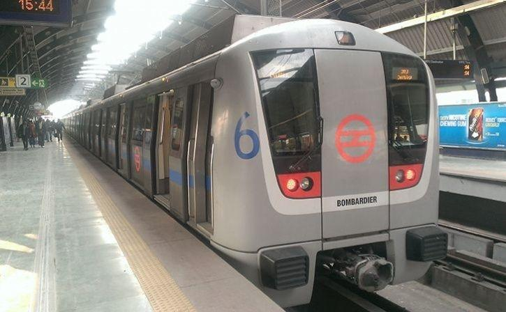 Delhi Metro Services To Start At 4am On Polling Day